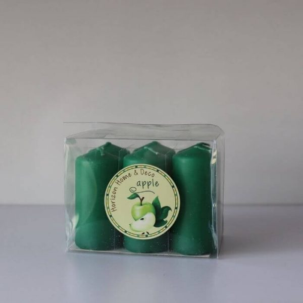 HM - Green 6 Pack