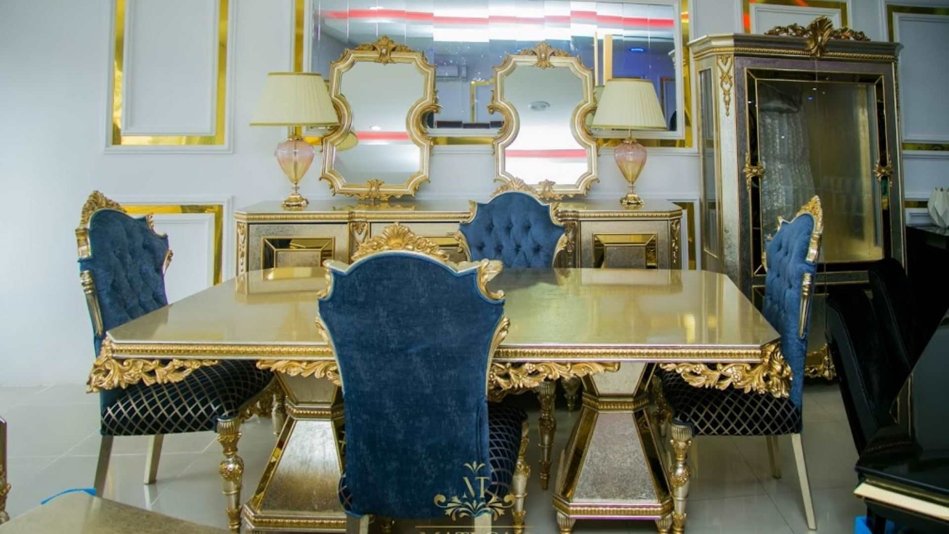 Dining Furniture For sale In Lagos