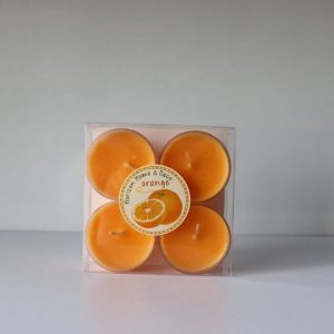 HM-Orange 4sets
